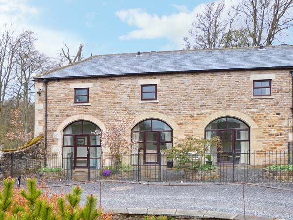 No 1 coach house middleton in teesdale kelton - Luxury cottages lake district swimming pool ...
