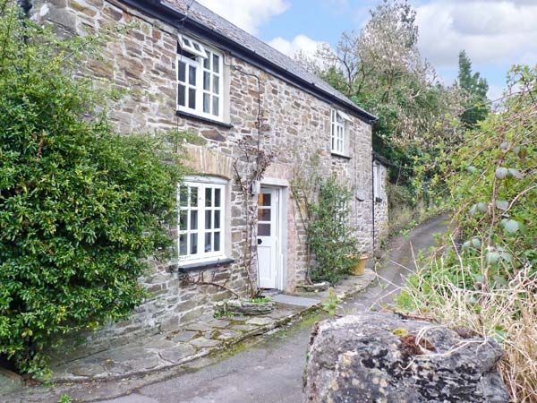 West End Cottage St Germans Cornwall Self Catering