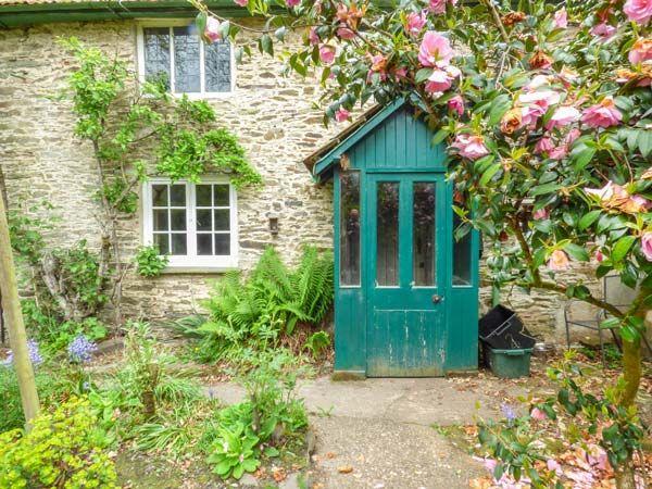 Bury Cleave Cottage photo 1