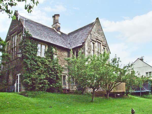 Old Inchbrook School