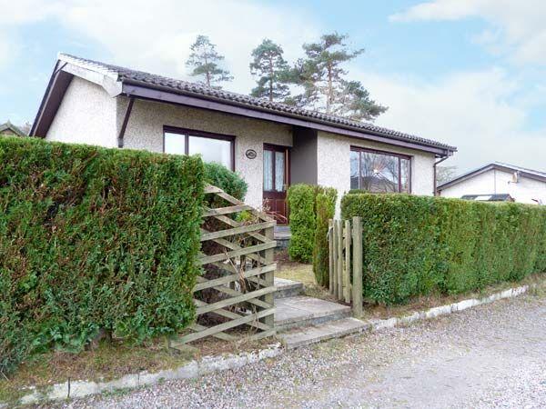 Loch View Cottage photo 1
