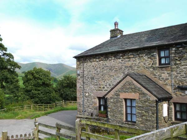 Bower House Sedbergh Firbank The Lake District And Cumbria Self Catering Holiday Cottage