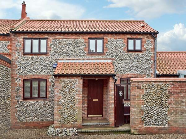 Waterdown Cottage, Sheringham, Norfolk