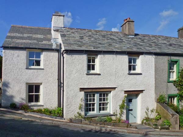 Sykehouse Cottage photo 1