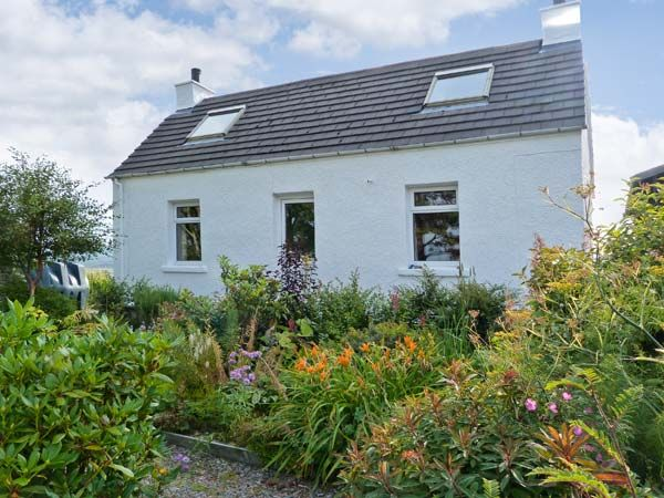 77 78 Aird Portree Park Bernisdale Self Catering