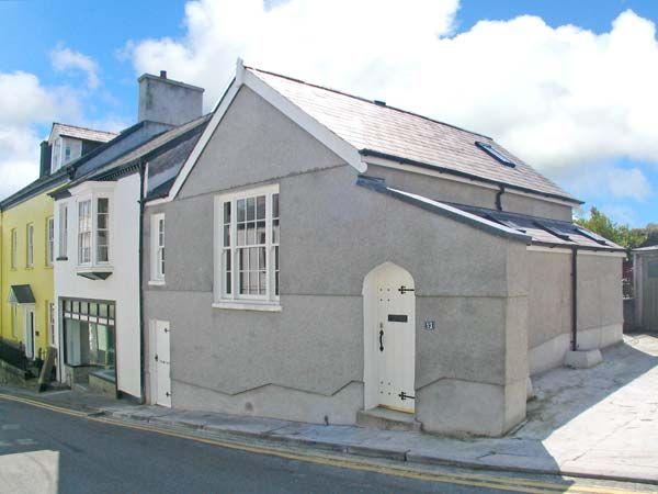 Merlin's House photo 1