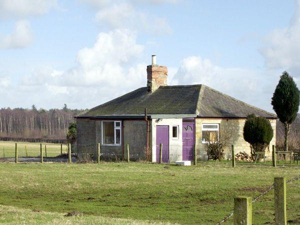 Bonas Hill Cottage photo 1