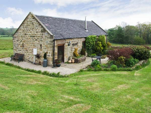 Cottages With Games Room In Peak District