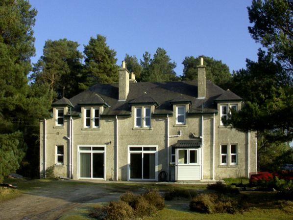 Caskieben Cottage No. 2 photo 1