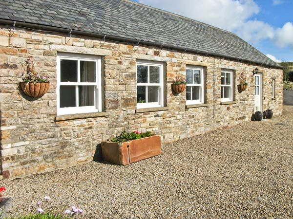 The Byre at High Watch photo 1