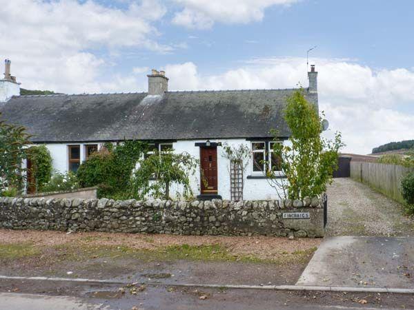 Fincraig's Farm Cottage photo 1