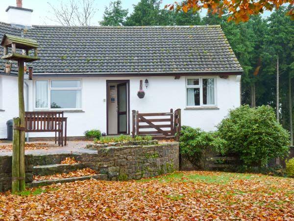Stagsholt Lodge photo 1