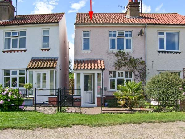 Brook Cottage, Sheringham, Norfolk
