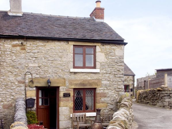 Chatterbox Cottage photo 1
