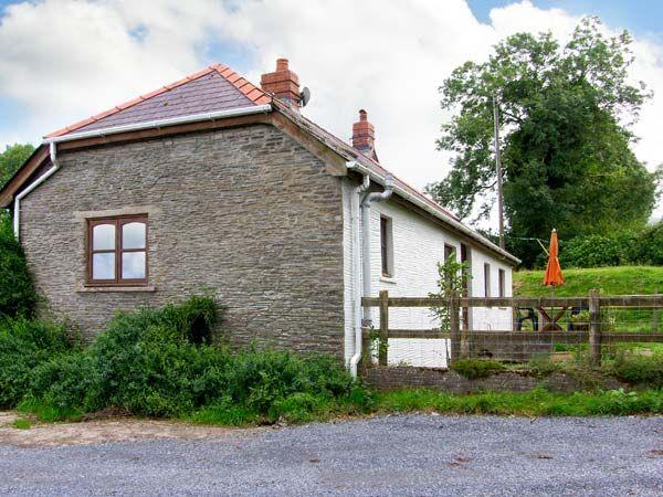 Berthela Cottage photo 1