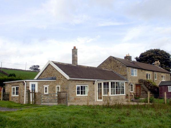 Hury Lodge photo 1