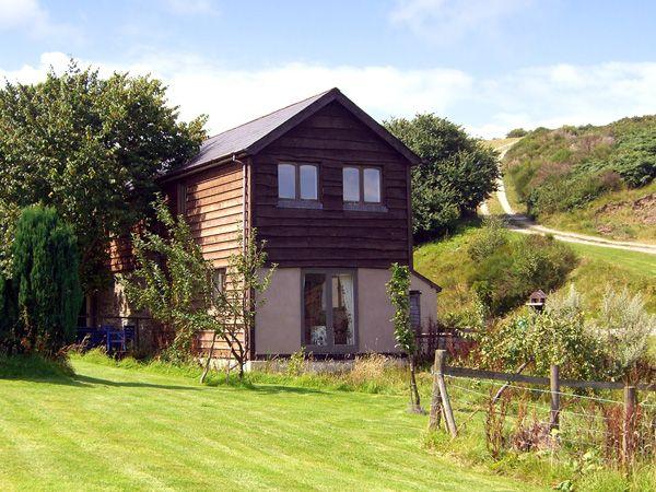 The Old Cwm Barn photo 1