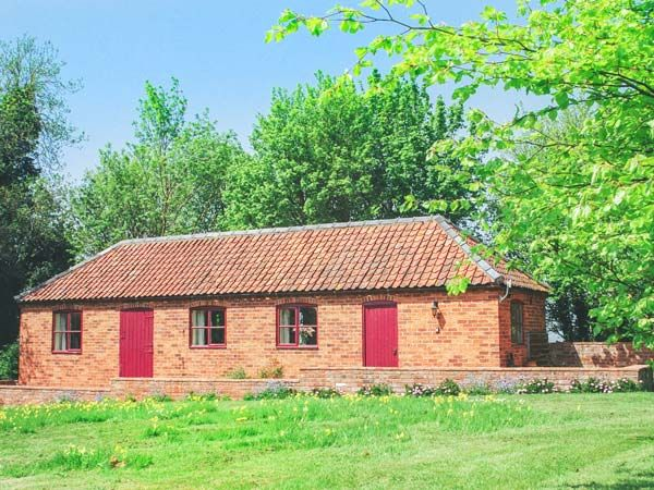 Hill Top Cottage photo 1