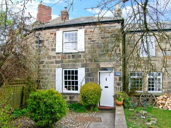 Quince Cottage photo 1