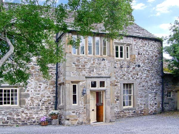 Unthank Hall Stanhope Yorkshire Dales Self Catering