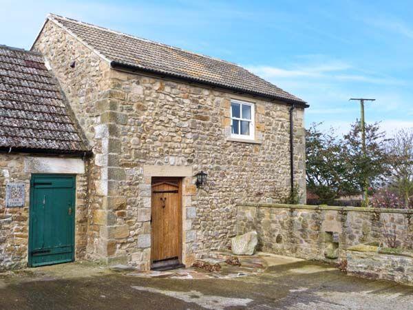 Stonetrough Barn photo 1