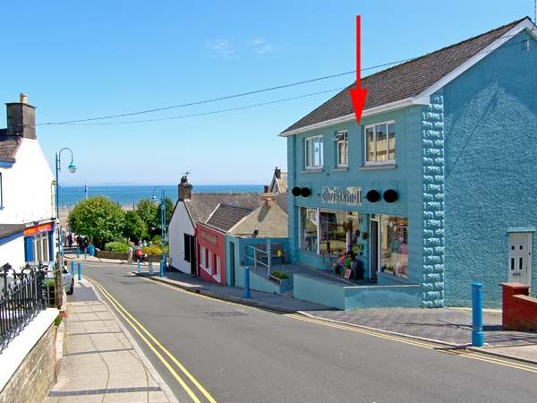 Bay Flat Saundersfoot Tenby Self Catering Holiday