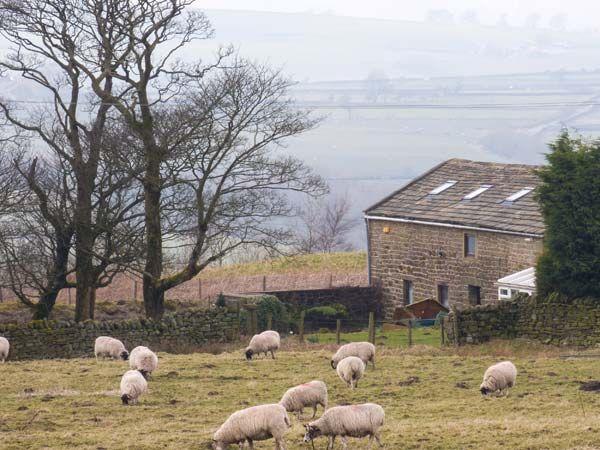 Height Laithe Barn photo 1