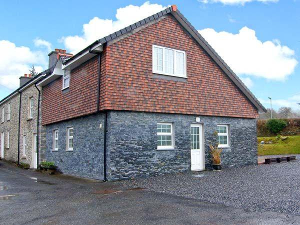 Lock and Key Cottage photo 1