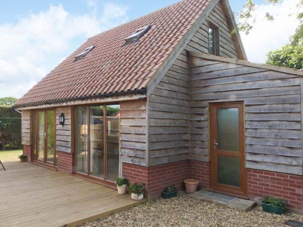 Foxley Lodge photo 1