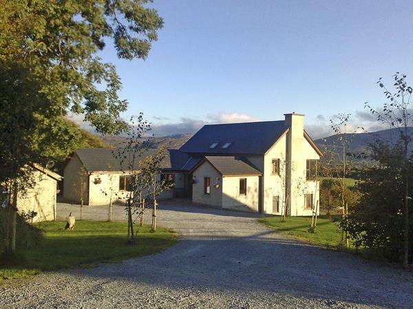 Mangerton View Killarney County Kerry Drom Self
