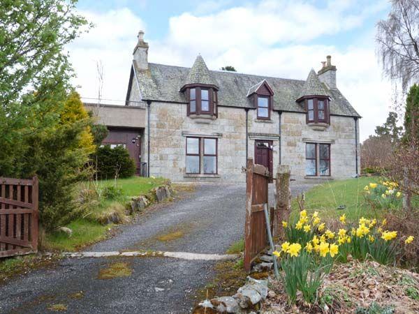 Granite Cottage photo 1
