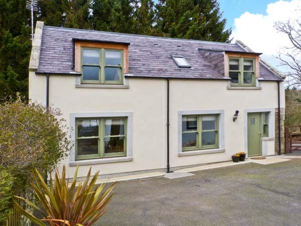 Nisbet Cottage photo 1