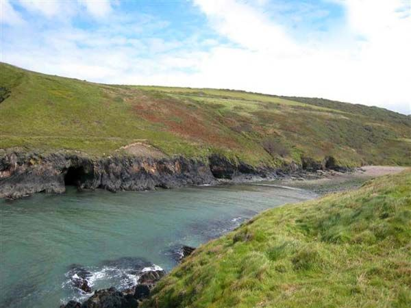 Dog Friendly Cottages By The Sea Scotland