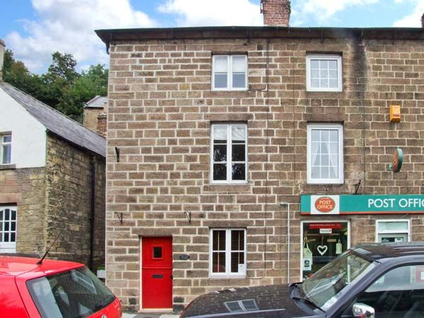 Post Office Cottage photo 1