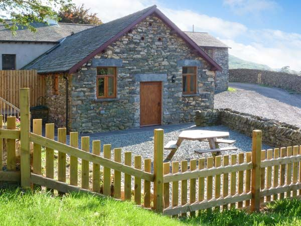 Yew tree cottage torver rosthwaite the lake district - Luxury cottages lake district swimming pool ...