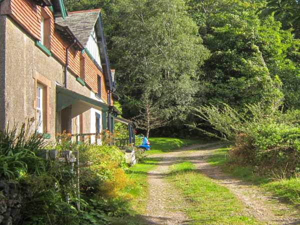 2 London Head Cottages photo 1