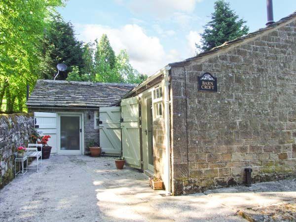 Barn Croft photo 1