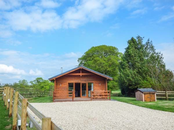 Barn Shelley Lodge photo 1