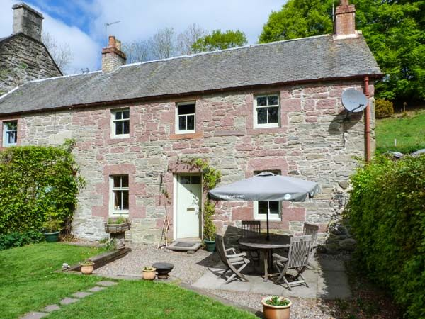 Blossom Cottage photo 1