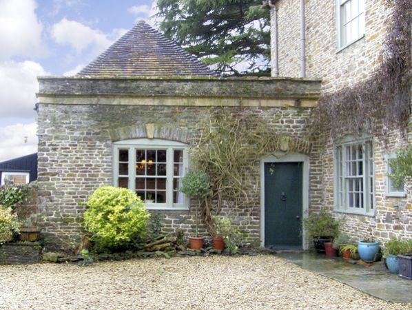 Hill House Cottage photo 1