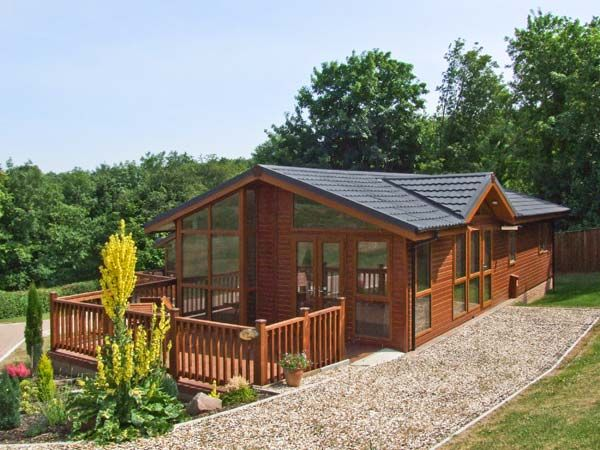Elm Lodge photo 1