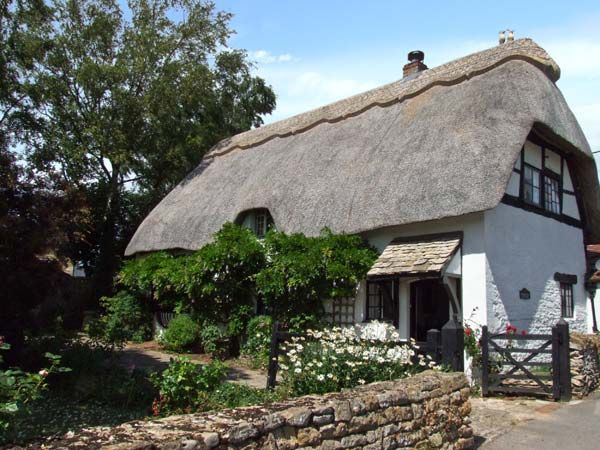 Cider Mill Cottage photo 1