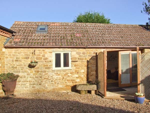 Pagetts Cottage photo 1