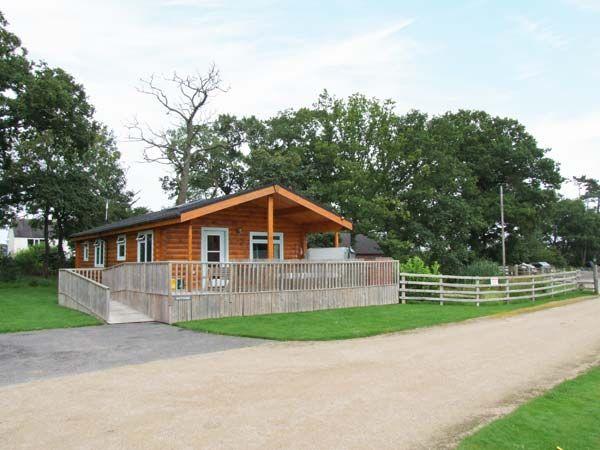 Waterside Lodge photo 1