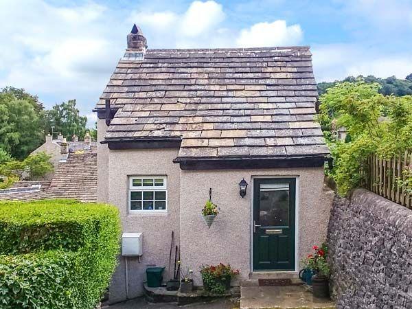 Foxglove Cottage photo 1
