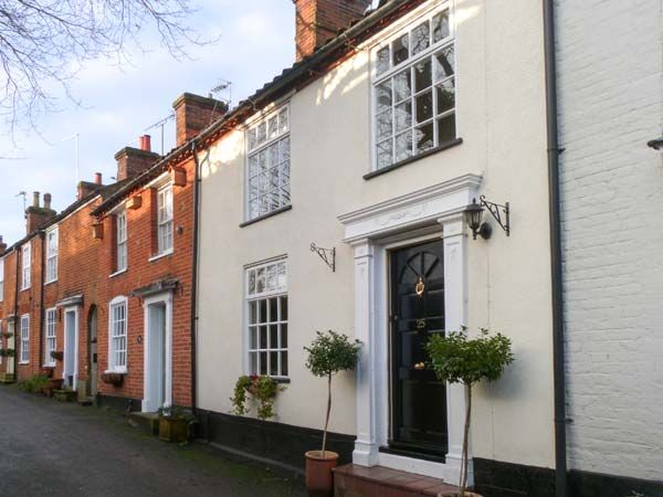Ted S Place Aylsham East Anglia Self Catering Holiday Cottage