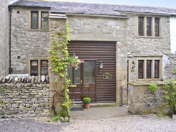 The Hayloft at Tennant Barn photo 1