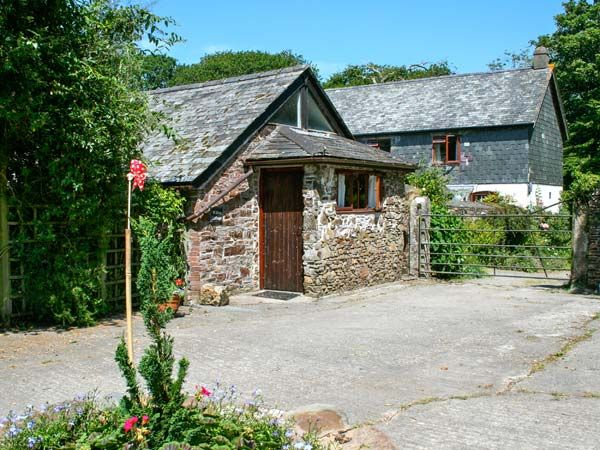 Willow Cottage Whitstone Bude Cornwall Self Catering Holiday Cottage