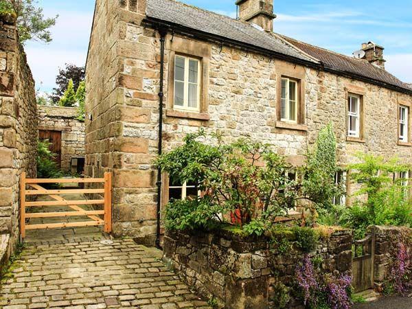 Pump Cottage photo 1