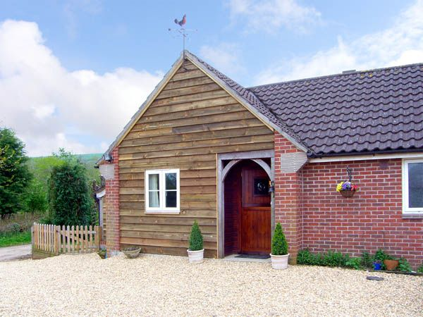 The Old Tack Room, Dorset And Somerset